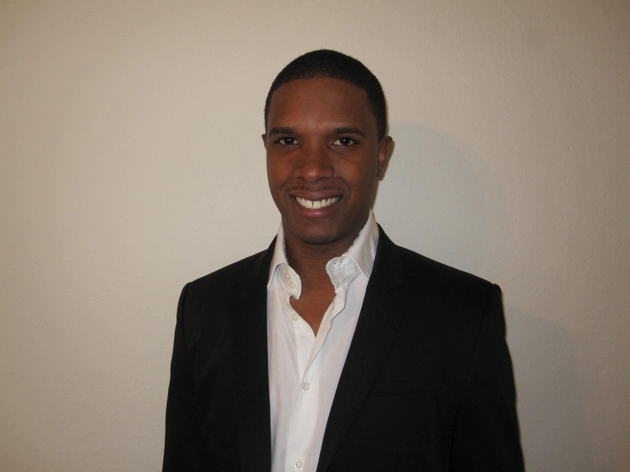 Steven Parker : Director of Logistics