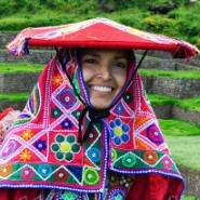 The colors and culture of Peru - much to explore, see and do