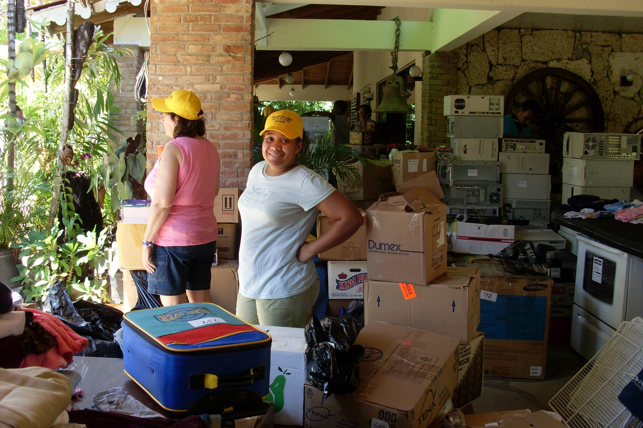 Volunteer Travel Projects – How to travel to do good