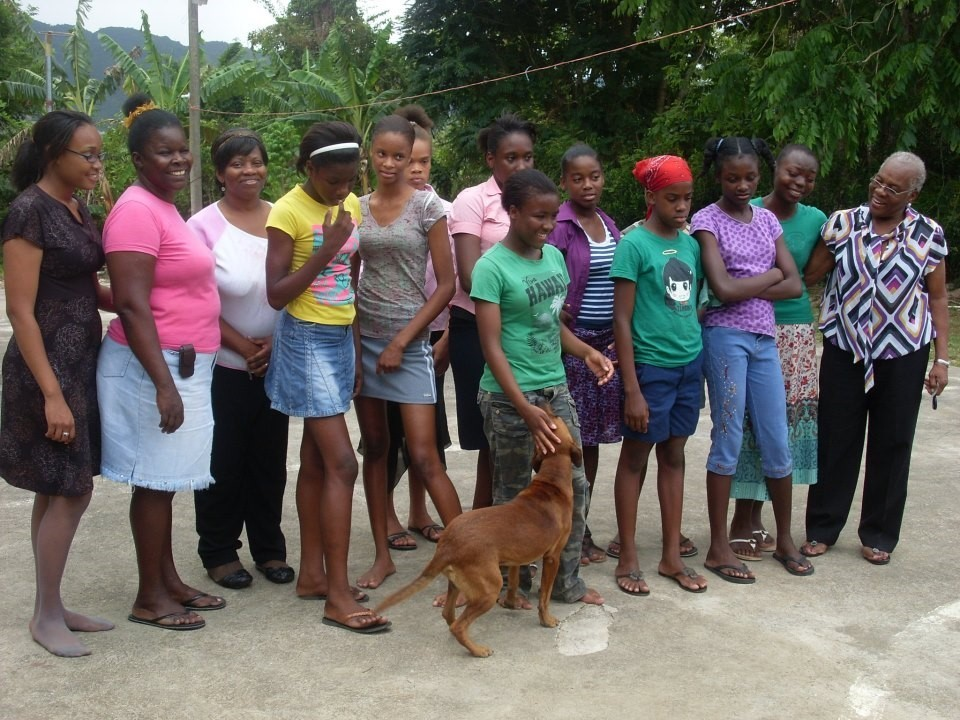 Melody Home for Girls – Jamaica Volunteer Opportunity