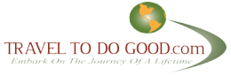 Travel to do Good 2.0 Volunteer Travel Remix