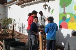 Planterra Org Cusco Peru