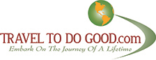 Travel to Do Good |   CONTACT US