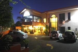 Costa Rica Adventure Inn