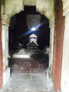 Humayun's Tomb/Family Mausoleum