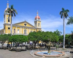 nicaragua-church