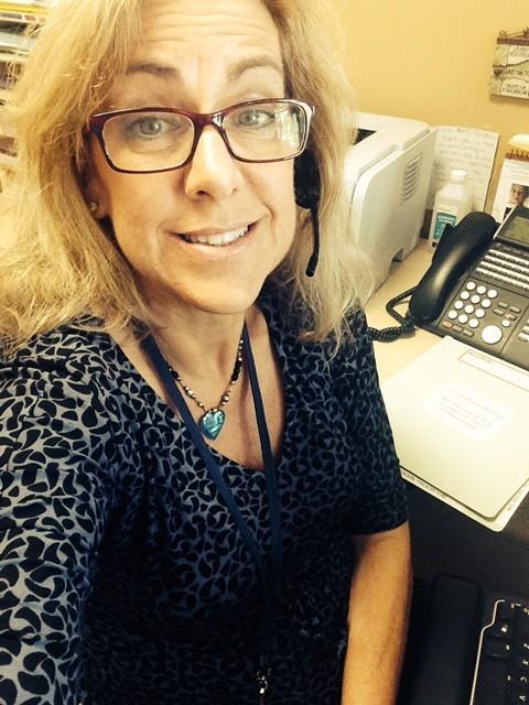 Debbie Nyman : Staff Writer