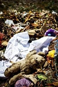 Nicaragua Sept 2014 teddy bear