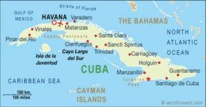 cuba map 2