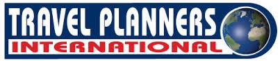Travel Planners International logo