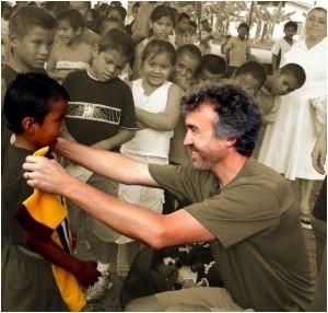 Local Program Partner, Scott Prolinsky of Tropical Adventures – Costa Rica