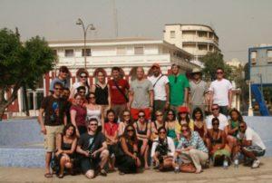 Stanford University Travel to do Good Study Abroad Program to Senegal