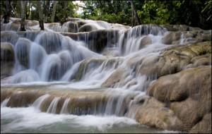 Jamaica Dunns River 1