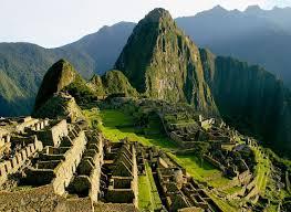 Volunteer travel in Peru