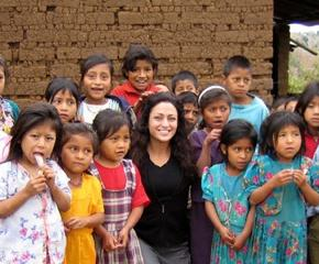 Volunteer travel abroad – Travel to do good to Peru