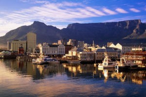 Beautiful Capetown South Africa