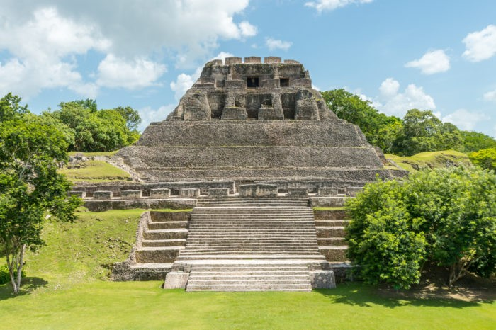 Belize – Mayan Cultural Immersion VISA