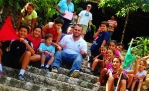 Costa Rica Hojancha close and personal