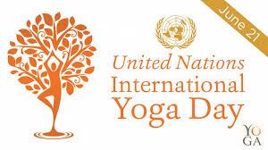 India Travels – International Yoga Day 2015 – Wellness Travel