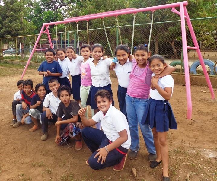 Nicaragua Voluntourism
