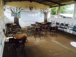 Nic classroom