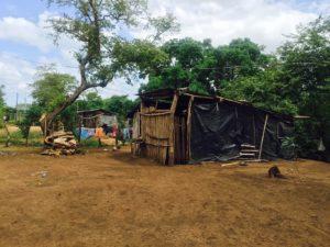 Nicaragua homes