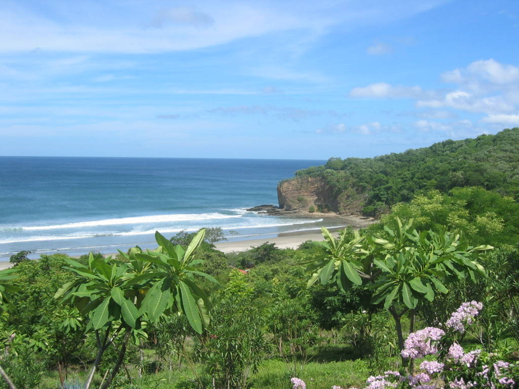 Nicaragua Volunteer Travel