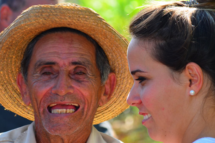 Cuba – People to People Tours
