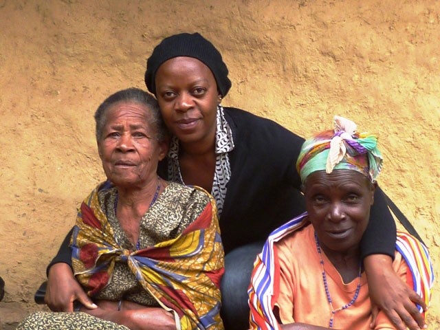 How one woman empowers others in Uganda
