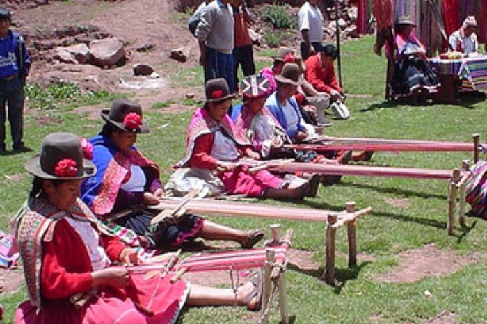 Lima and Machu Picchu Peru – Social Enterprise