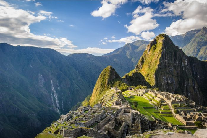 Best of Peaceful Peru