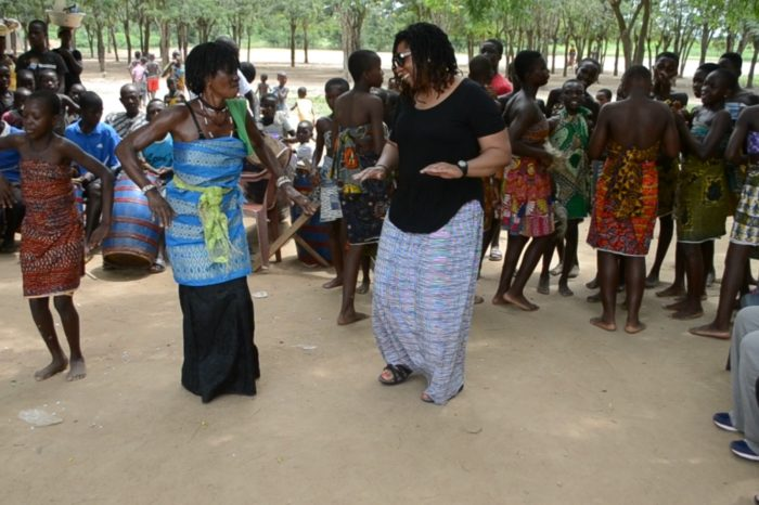 Ghana Cultural Immersion