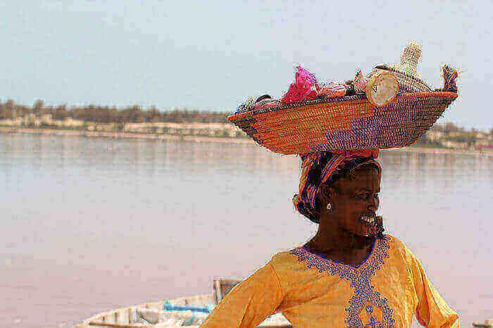 Senegal Art, Music, Culture and Service