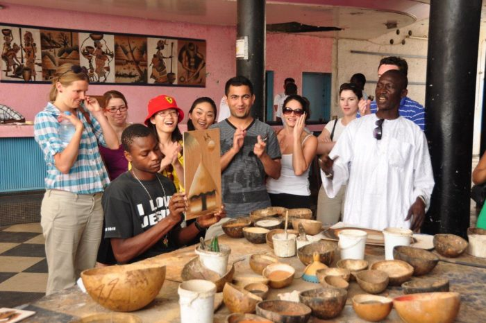 Travel with The Global Intent – Ghana 2018