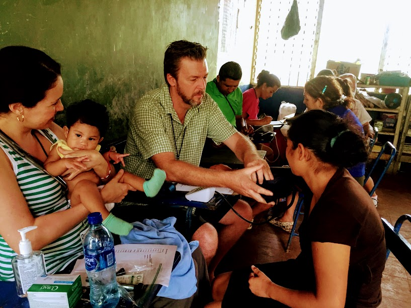 Project Partner Update – Help Them Help Themselves Medical Mission