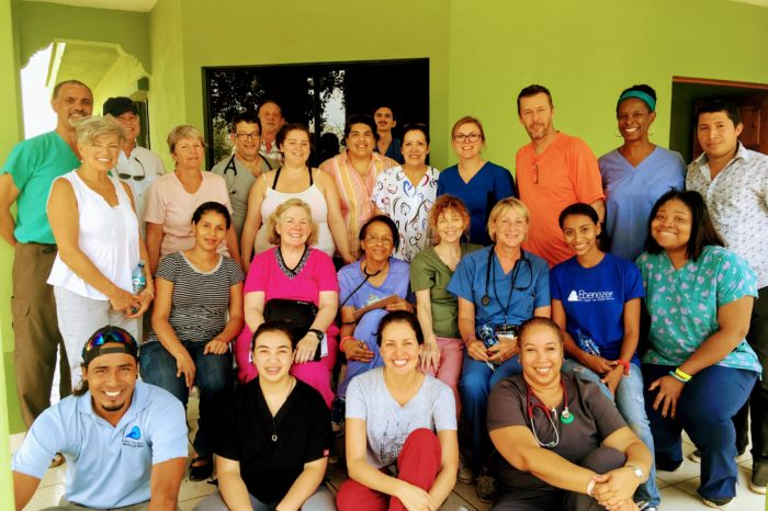 Nicaragua Medical Mission