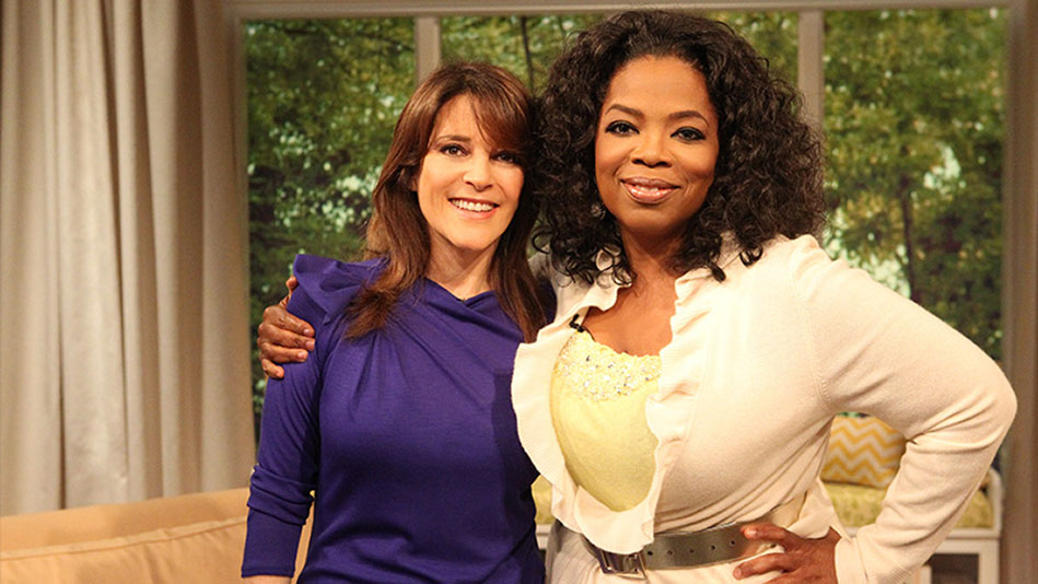 Events To Do Good, launches programs with Deepak Chopra and Marianne Williamson
