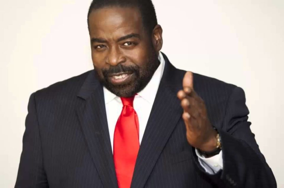 Events to do Good - Les Brown