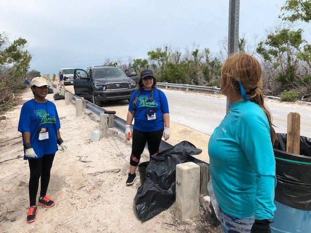 Travel Industry Rallies to Help Hurricane-Ravaged Florida Keys