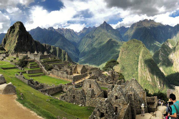 One Week in Peru