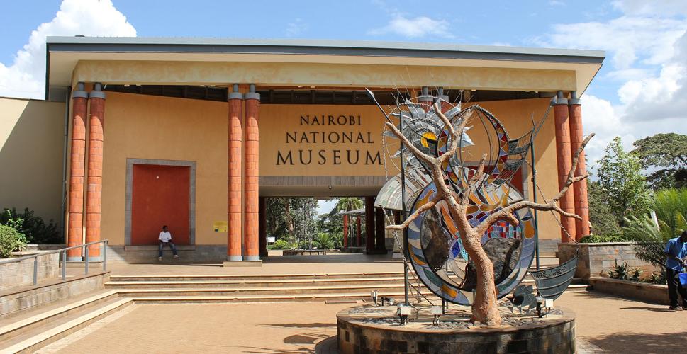 Nairobi Day Trip