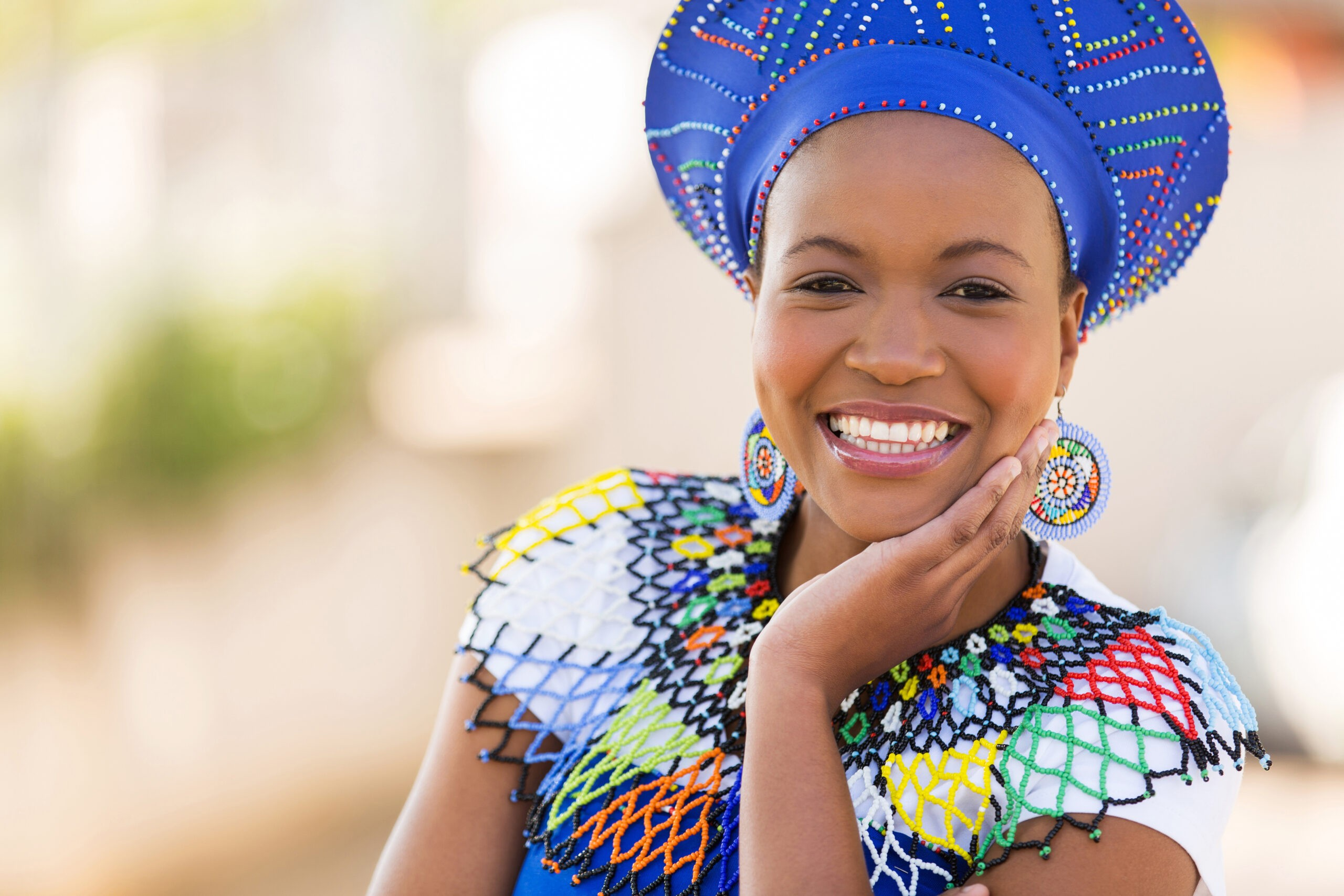 African Women Leaders