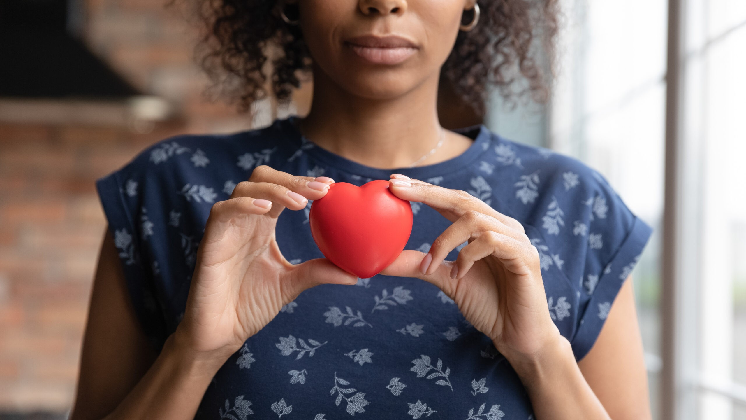 Volunteer with your heart